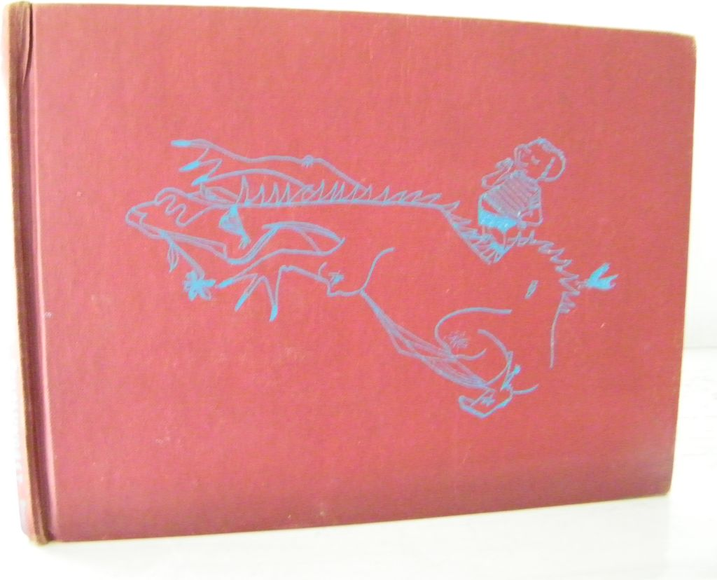 George and the Ferocious Ferblundget 1961 1st Edition