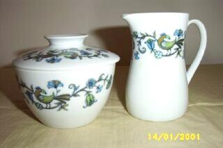 Item ID: CHINA-473 In Shop Backroom