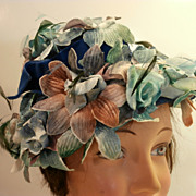 Evelyn Varon Hat....