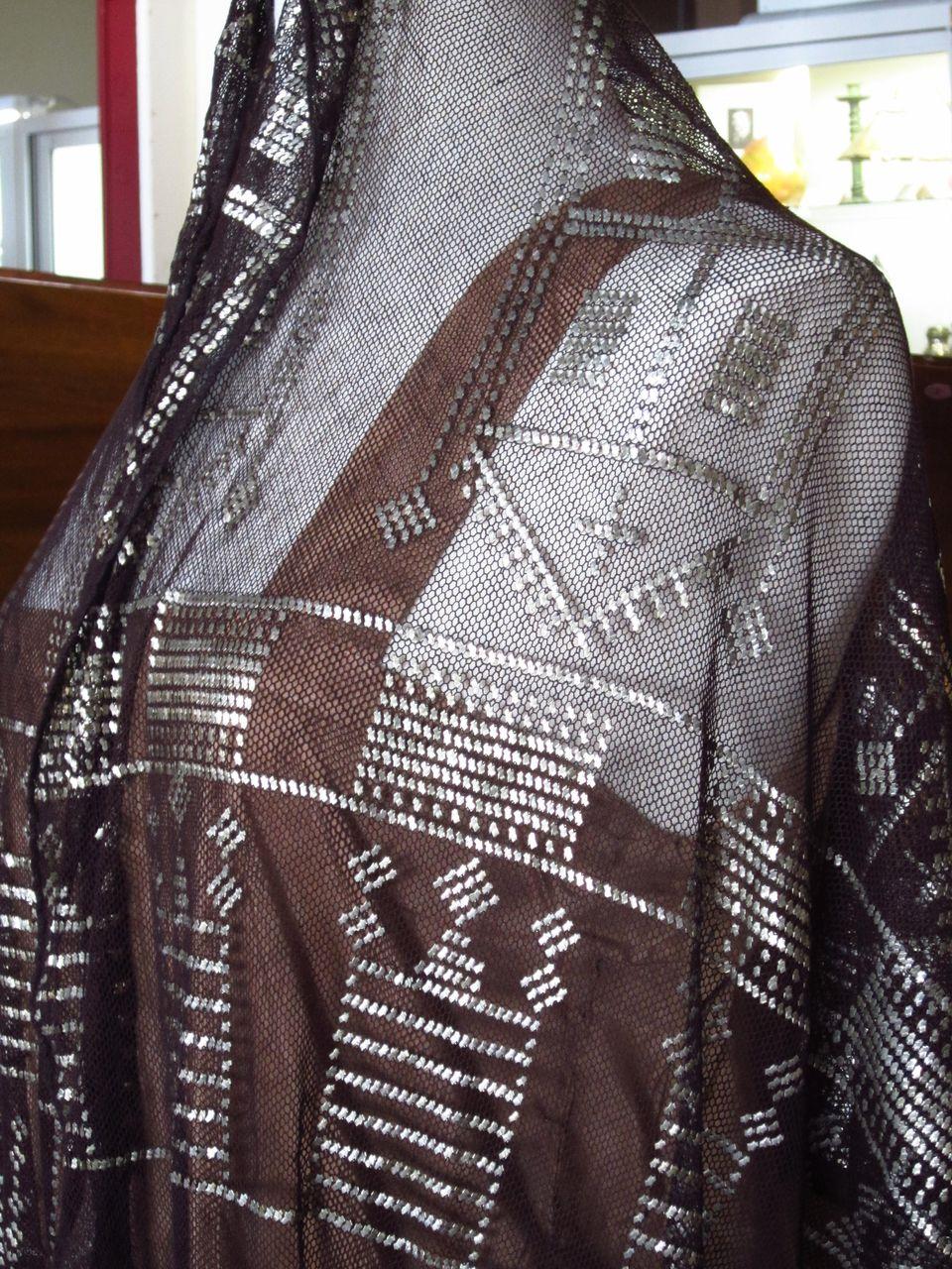 Assuit Cloth Shawl....