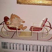 Toy Dolly Glider