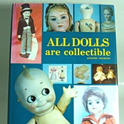 """All Dolls are Collectible"" by Genevieve Angione and Judith Whorton"