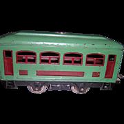 Lionel Pullman Train Car