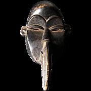 Ge Gon Dan Mask - Cote d'Ivoire