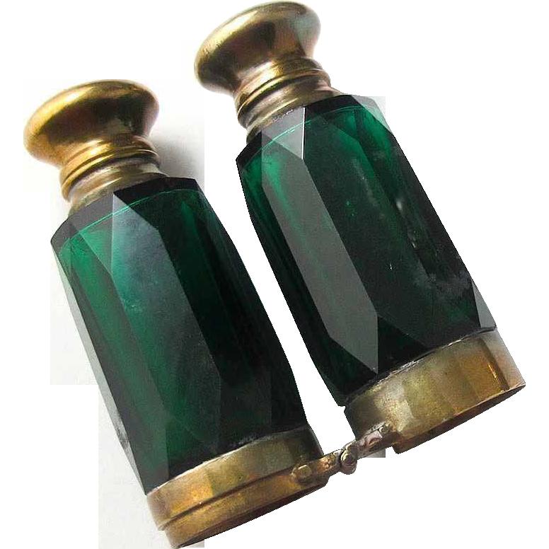 Very Rare Double Scent Bottle - Australia