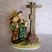 Hummel Crossroads Hummel Figurine 331