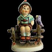 """Hummel Figurine """"Wayside Harmony"""" by Gobel"""