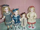 Mary's Antique Dolls and Accessories
