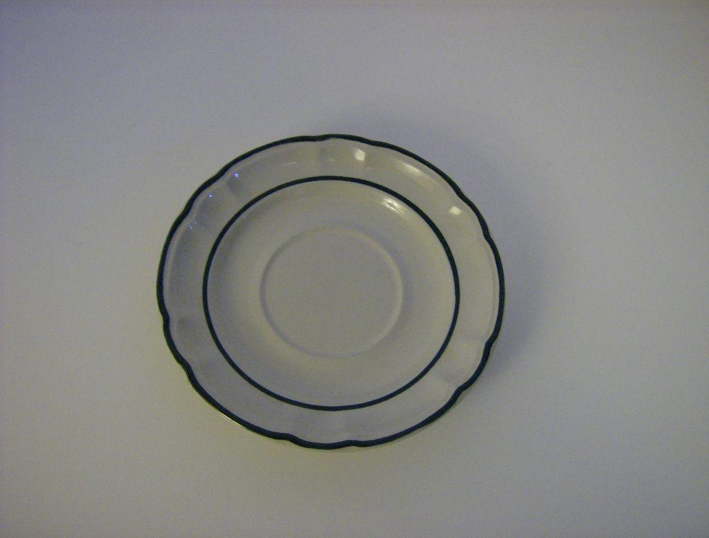 Cumberland Brambleberry Stoneware Saucer