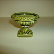 Mini Urn Planter ~ Ceramic ~ E-2666
