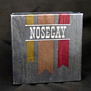 Nosegay by Dorothy Gray Ltd. Dusting Powder