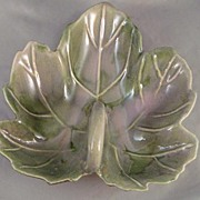 Hot Springs Pottery Candy or Tidbit Dish