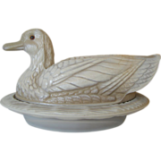 Tiffin Duck - Two tone coloring - Pre 1932