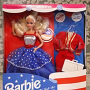 Barbie For President Gift Set
