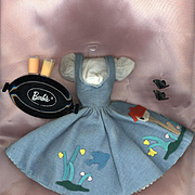 Vintage Barbie Fashion  Friday Night Dance