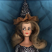 The Bewitched  Samantha Doll By Ideal
