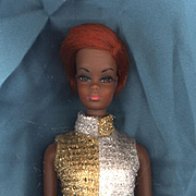 Mattel Barbie Family  Julia in Original Fashion