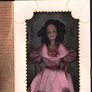Hallmark Sweet Valentine Barbie in Box