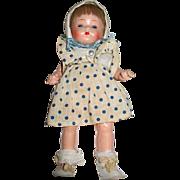 "30% OFF Adorable 7"" A/O Patsy Look-Alike Doll"