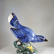 Stangl Pottery 3276 Bluebird Bird Figure
