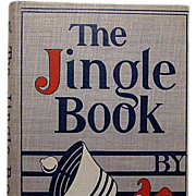 The Jingle Book, Carolyn Wells