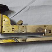 OFREX Sampson  Retro Stapler - Circa 1950