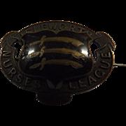 Isleworth Nurses League Badge