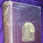 "1878 First Edition"" One Hundred Great Memorable Events of Perpetual Interest"