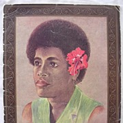 1920's Fijian Tourist Bureau Promotional Booklet