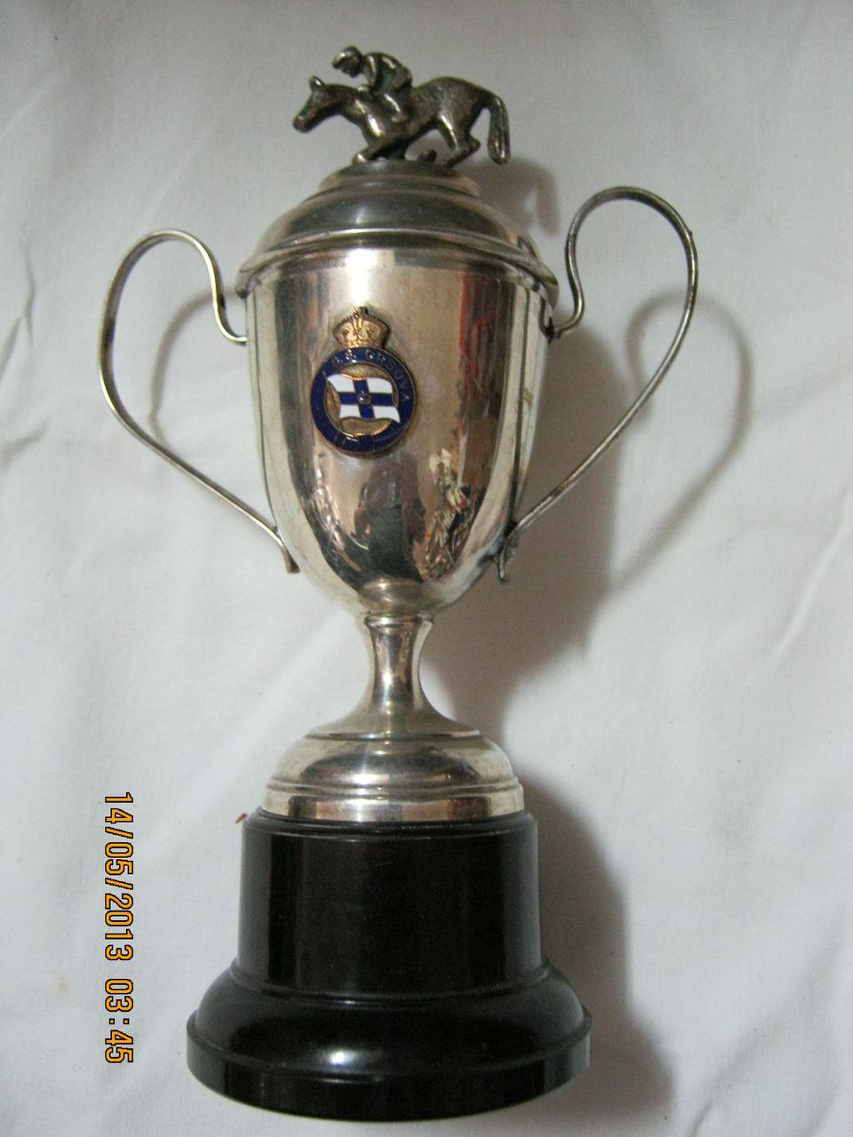 S.S. ORSOVA Trophy Cup Souvenir