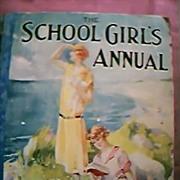1920's Schoolgirls Annual