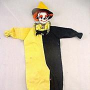 1963-1964 Mattel Ken #794 Masquerade Outfit