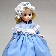 "Madame Alexander ""United States"" Doll"