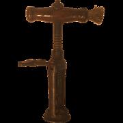 Lund Rack and Pinion Corkscrew
