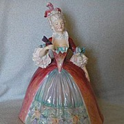 Royal Doulton Lady Figure - Georgiana - Retired