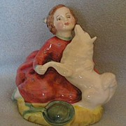 Royal Doulton - Home Again - Retired
