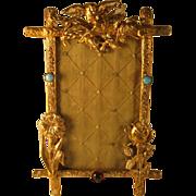 Austro-Hungarian Frame