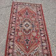 Hand Made Oriental Persian Rug Carpet