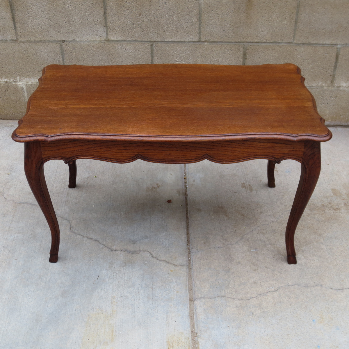 French Antique Coffee Table French Antique Furniture