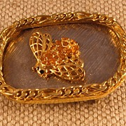 Bumble Bee Belt Buckle by MUSI