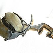 Vintage Eagle Engineering Meat Slicer-1918