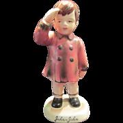 Uarco JFK Son John-John figurine