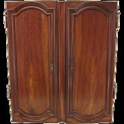 Pair of Louis XIV Style Doors