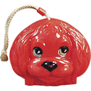 Old, Dog Face, Child's Purse