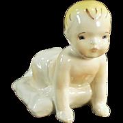 Old Dadson Artware, Toddler Figurine - Crawling