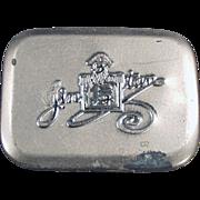Old, Jin-Tan, Dispensing Tin