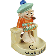 Old Schafer & Vater - Scotsman, Waiting for the Tide