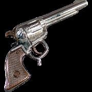 Old, Geo. Schmidt, Roy Rogers Cap Pistol