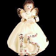 Old, Josef Original Birthday Angel - 15th Birthday