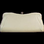 Vintage, Leather Handbag from The Bazaar of Boise, Idaho